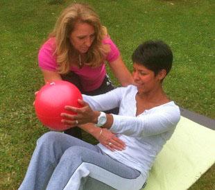 coach sportif femme lyon