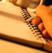 Tenir un journal pour me liberer de mes émotions