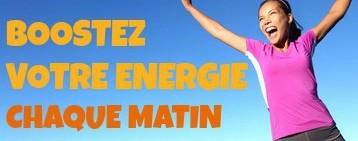Booster votre énergie : salutation au soleil