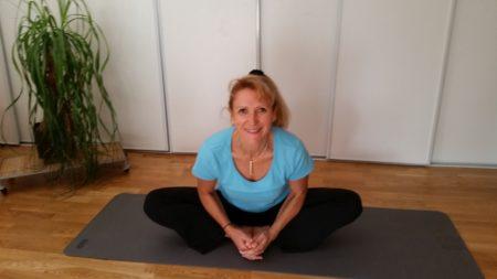 Lili Coaching - etirement adducteurs