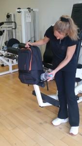 Fitness Karkoa lilicoaching