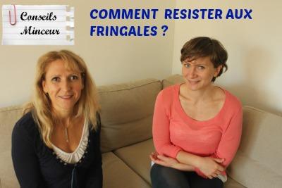 Conseils Minceur #1 Fringales